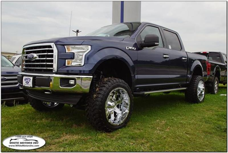 2017 Ford F 150 For Sale In Roanoke Rapids Nc