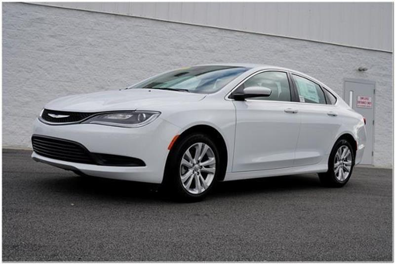New Chrysler For Sale In Roanoke Rapids Nc