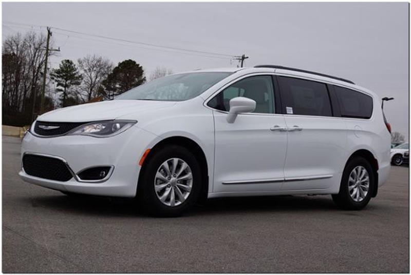 New Minivans For Sale In Roanoke Rapids Nc Carsforsale Com