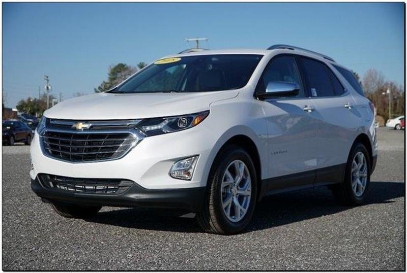 New Chevrolet For Sale In Roanoke Rapids Nc