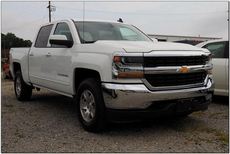used chevrolet silverado 1500 for sale in roanoke rapids