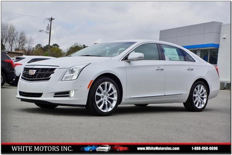 Cadillac Xts For Sale In North Carolina