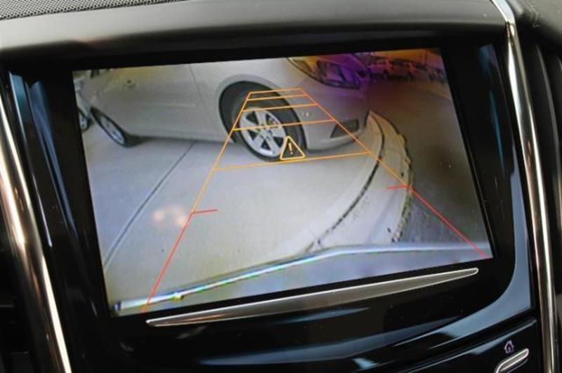 2015 Cadillac Ats 2 5l Luxury 4dr Sedan In Roanoke Rapids