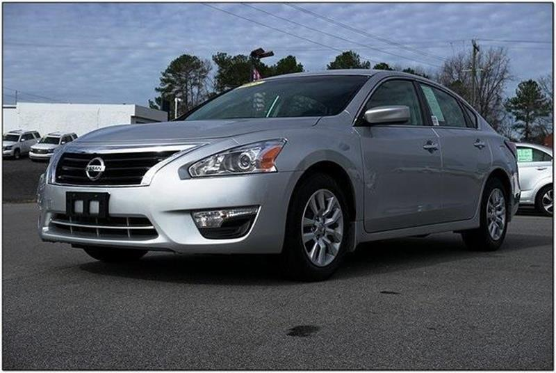 Used Nissan Altima For Sale In Roanoke Rapids Nc