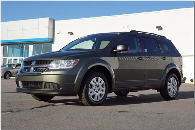 2017 Dodge Journey For Sale In North Carolina