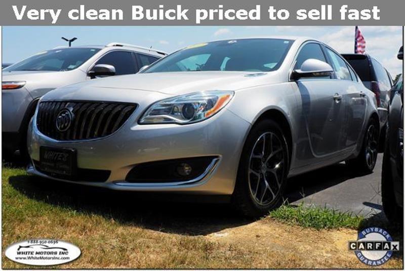 Buick regal for sale in roanoke rapids nc for White motors roanoke rapids nc