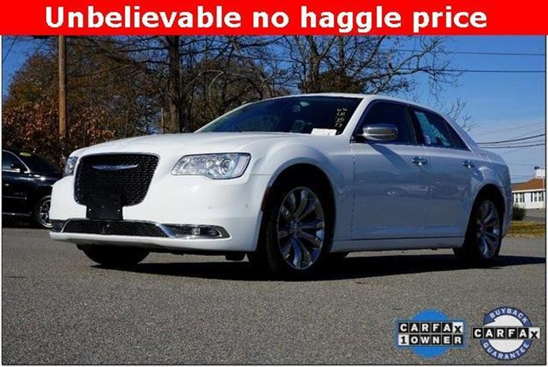 Chrysler For Sale In Roanoke Rapids Nc Carsforsale Com