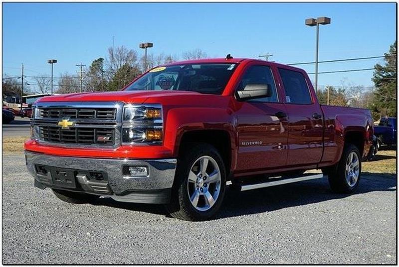 Chevrolet Silverado 1500 For Sale In Roanoke Rapids Nc