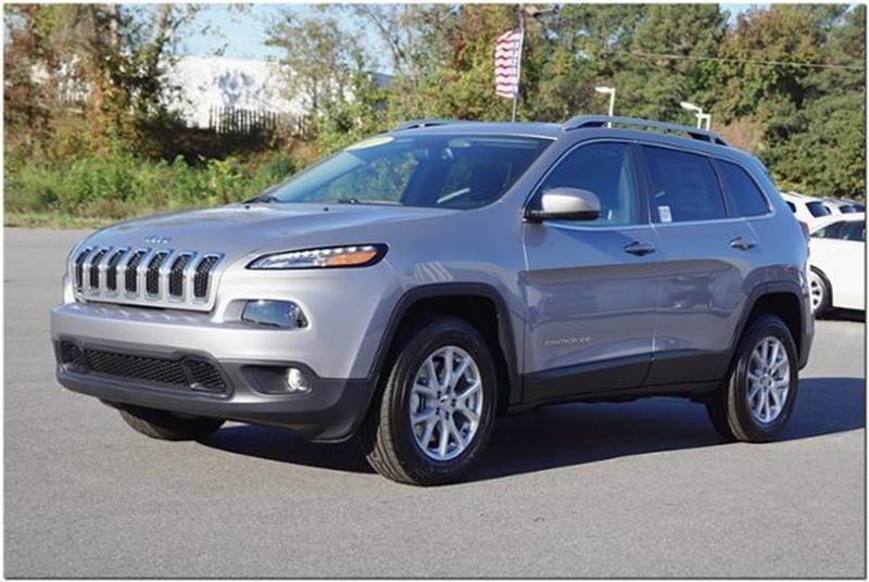 2017 jeep cherokee for sale in roanoke rapids nc. Black Bedroom Furniture Sets. Home Design Ideas