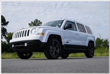 Jeep for sale roanoke rapids nc for White motors roanoke rapids nc