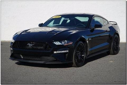 2018 ford mustang for sale in roanoke rapids nc for White motors of roanoke rapids nc