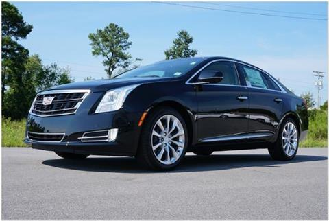 Cadillac Xts For Sale North Carolina