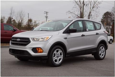 2017 Ford Escape for sale in Roanoke Rapids, NC