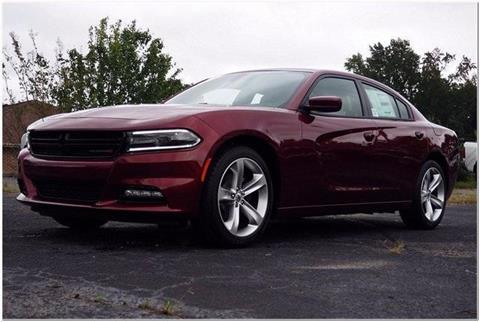 2018 Dodge Charger for sale in Roanoke Rapids, NC