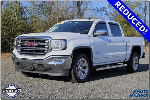 2017 GMC Sierra 1500 for sale in Roanoke Rapids, NC