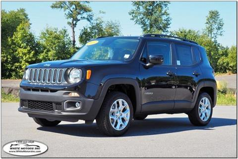 Jeep Renegade For Sale North Carolina