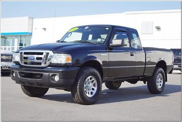 2010 Ford Ranger For Sale North Carolina