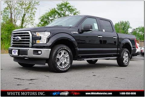 Ford for sale in roanoke rapids nc for White motors roanoke rapids nc