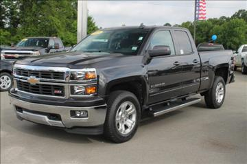 2015 Chevrolet Silverado 1500 For Sale In North Carolina