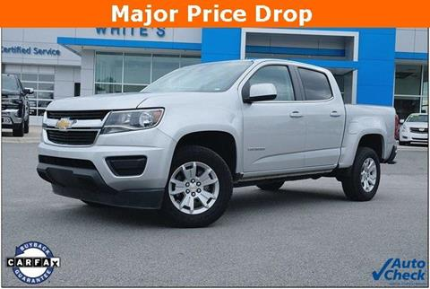 Used Chevrolet Colorado For Sale In North Carolina Carsforsale