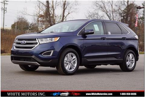 2017 Ford Edge for sale in Roanoke Rapids, NC