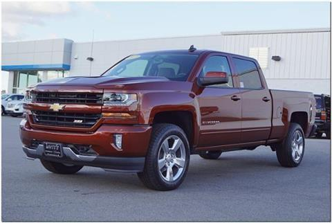 Chevrolet Silverado 1500 For Sale North Carolina