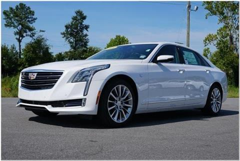 2016 Cadillac CT6 for sale in Roanoke Rapids, NC