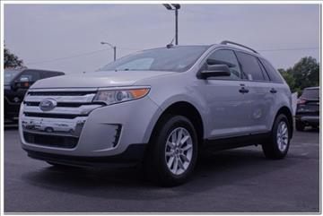 2013 Ford Edge for sale in Roanoke Rapids, NC