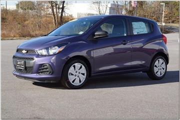 Chevrolet Spark For Sale North Carolina