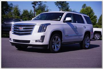 Cadillac Escalade For Sale North Carolina