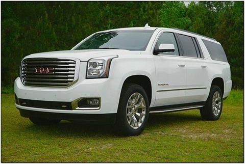 2018 GMC Yukon XL for sale in Roanoke Rapids, NC