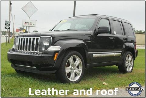 2012 Jeep Liberty for sale in Roanoke Rapids, NC