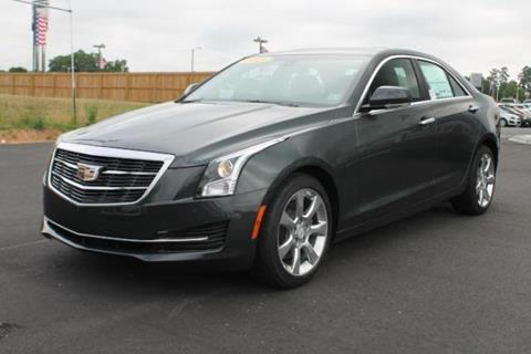 2015 Cadillac ATS for sale in Roanoke Rapids, NC