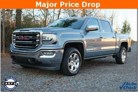 2016 GMC Sierra 1500 for sale in Roanoke Rapids, NC