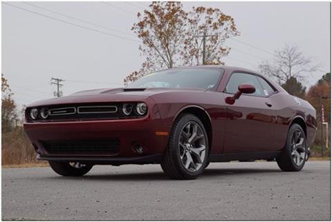 2017 Dodge Challenger for sale in Roanoke Rapids, NC