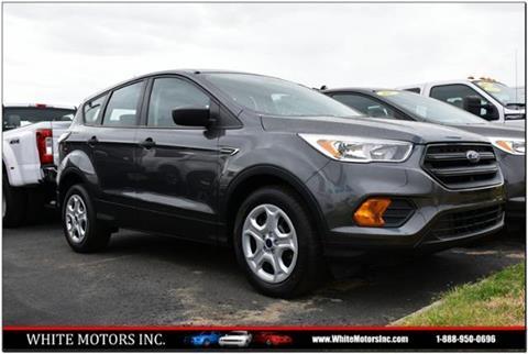 2017 Ford Escape for sale in Roanoke Rapids, NC