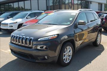 Jeep Cherokee For Sale Roanoke Rapids Nc