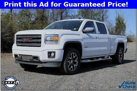 2014 GMC Sierra 1500 for sale in Roanoke Rapids, NC