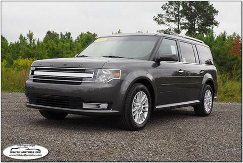 2018 Ford Flex for sale in Roanoke Rapids, NC