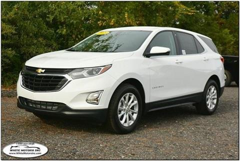 Chevrolet Equinox For Sale In North Carolina