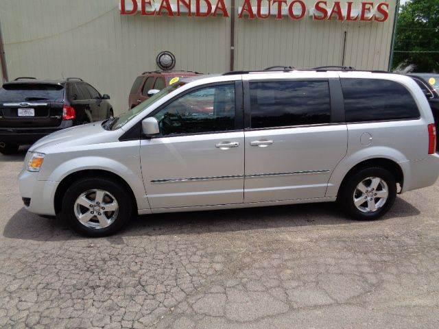 Deanda Auto Sales >> De Anda Auto Sales Inc