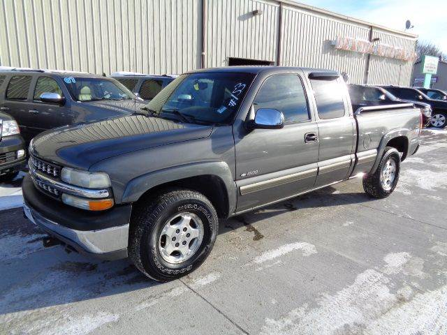 Deanda Auto Sales >> 2002 Chevrolet Silverado 1500 For Sale - Carsforsale.com