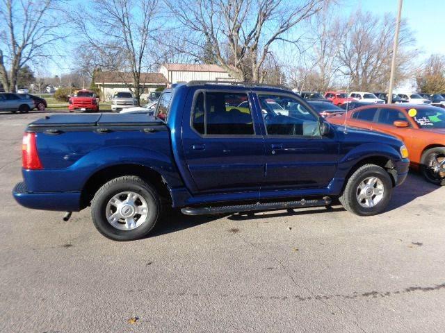 De Anda Auto Sales Storm Lake >> 2004 Ford Explorer Sport Trac XLT 4dr 4WD Crew Cab SB In Storm Lake IA - De Anda Auto Sales