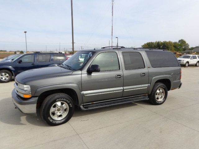 2002 chevrolet suburban for sale in iowa for Star motors iowa city
