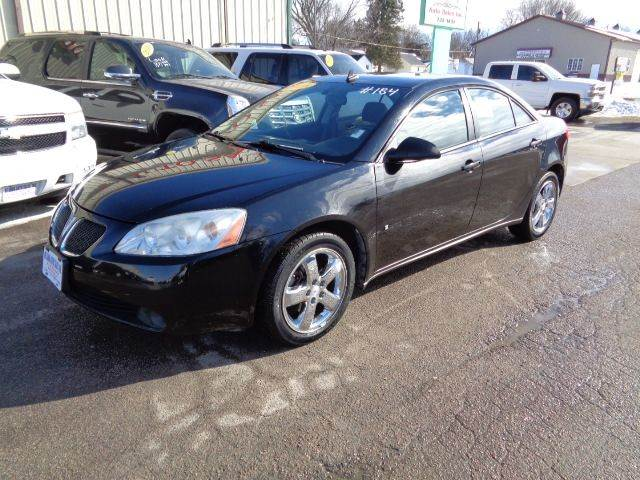 2008 Pontiac G6 for sale in Storm Lake, IA