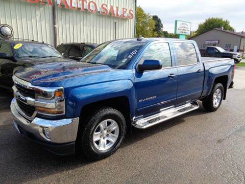 2016 Chevrolet Silverado 1500 for sale in Storm Lake, IA