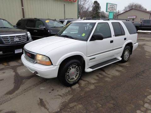 2001 GMC Jimmy for sale in Storm Lake, IA