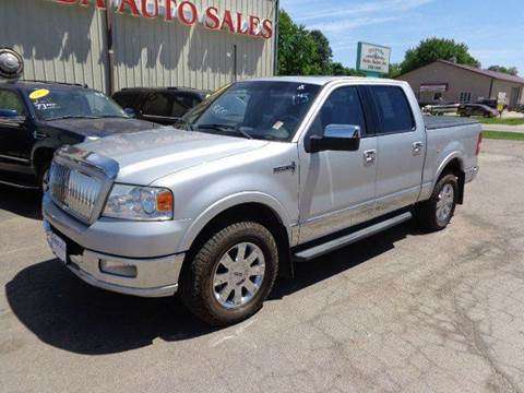 used lincoln mark lt for sale in iowa. Black Bedroom Furniture Sets. Home Design Ideas