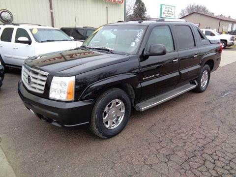 Cadillac Escalade Ext For Sale In Elk City Ok Carsforsale Com