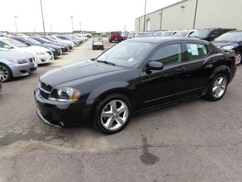 2008 Dodge Avenger for sale in Storm Lake, IA